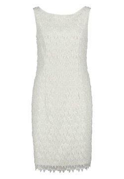 Vera Mont - Cocktailkleid/festliches Kleid - white