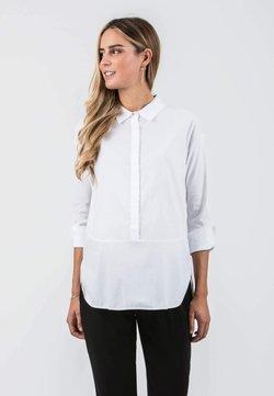 ATTESA - Blusa - white