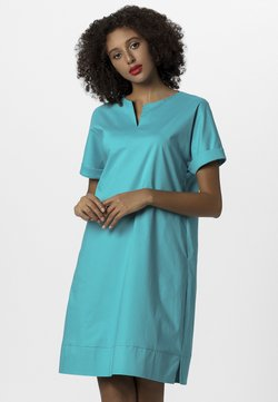 Apart - SOMMER - Sukienka letnia - turquoise