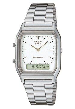 Casio - Horloge - silberfarben