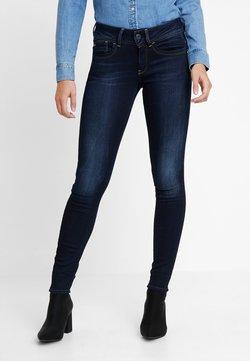 G-Star - LYNN MID - Jeans Skinny - faded blue