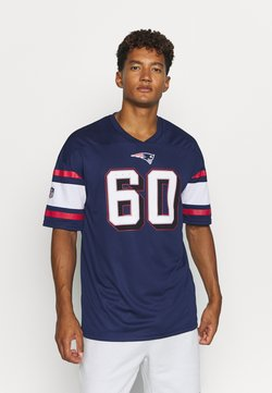 Fanatics - NFL NEW ENGLAND PATRIOTS ICONIC FRANCHISE SUPPORTERS - Article de supporter - navy