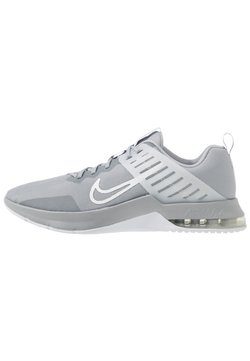 Nike Performance - AIR MAX ALPHA TRAINER 3 - Trainings-/Fitnessschuh - wolf grey/white