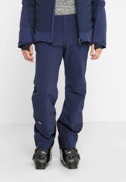 Kjus - MEN FORMULA PANTS - Skibroek - atlanta blue