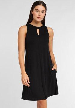 LASCANA - Robe d'été - black