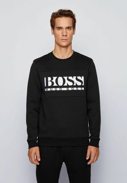 BOSS - Collegepaita - black