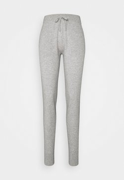 Davida Cashmere - PANTS POCKETS - Jogginghose - light grey