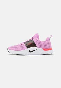 Nike Performance - RENEW IN-SEASON TR 10 - Trainings-/Fitnessschuh - beyond pink/black/flash crimson/white