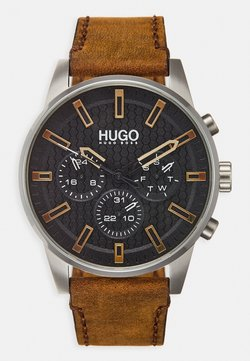 HUGO - SEEK - Montre - brown