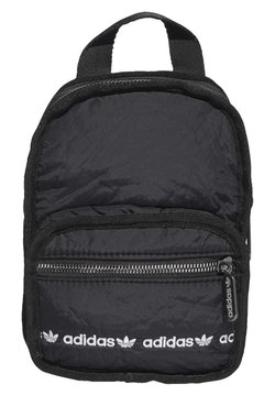 adidas Originals - MINI BACKPACK - Reppu - black
