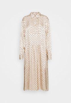 Birgitte Herskind - PETRINE DRESS - Maxi dress - creme