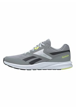 Reebok - REEBOK RUNNER 4.0 SHOES - Zapatillas de running estables - grey