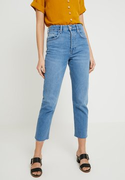 BDG Urban Outfitters - DILLON  - Slim fit jeans - mid vintage