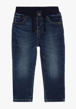 GAP - BABY - Slim fit jeans - dark wash