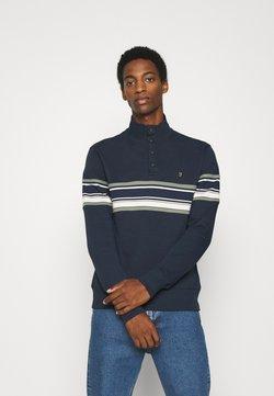 Farah - HALES - Sweater - yale