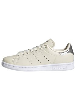 adidas Originals - STAN SMITH SHOES - Joggesko - white
