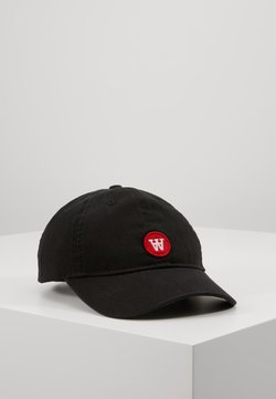 Wood Wood - SIM CAP - Lippalakki - black