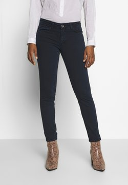 More & More - Slim fit jeans - marine