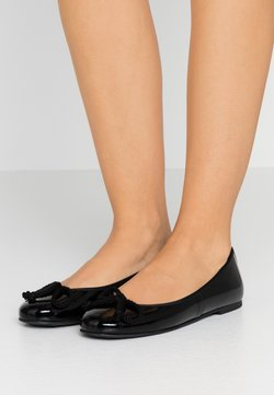 Pretty Ballerinas - SHADE - Baleriny - black