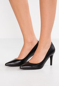 Pretty Ballerinas - COTON - Classic heels - black