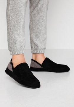 flip*flop - WIGWAM - Hausschuh - black