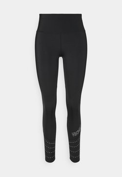 Hunkemöller - RUN BABY RUN  - Tights - black