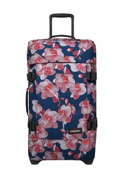 Eastpak - CHARMING GARDEN/AUTHENTIC - Trolley - charming pink