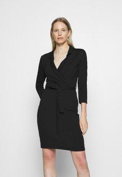 Anna Field - Shift dress - black