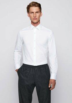 BOSS - Camicia elegante - white