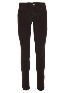 Replay - NEW LUZ - Pantalon classique - brown