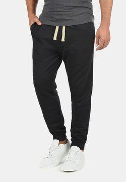 Blend - REGULAR FIT - Jogginghose - black