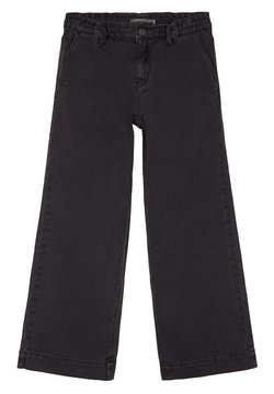 Name it - NKFIZZA - Jeans Relaxed Fit - black