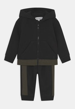 Emporio Armani - SET - Survêtement - khaki