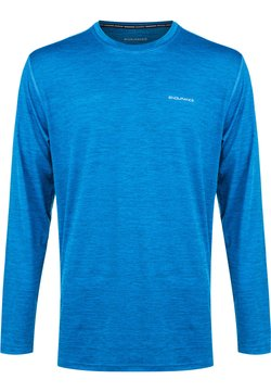 Endurance - MELL - Funktionsshirt - imperial blue