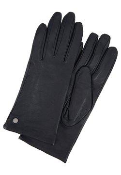 Roeckl - CLASSIC SLIM - Fingerhandschuh - classic navy