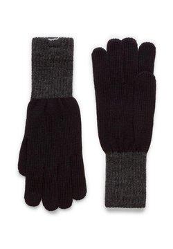 Refrigiwear - LEILA  - Fingerhandschuh - blu scuro