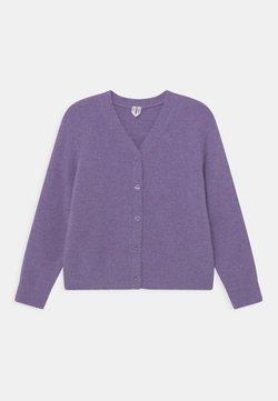 ARKET - Vest - purple