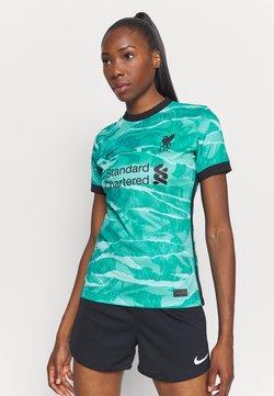 Nike Performance - LIVERPOOL FC  - Vereinsmannschaften - hyper turquoise/black