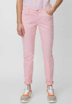 Marc O'Polo - Jeans Slim Fit - mottled pink