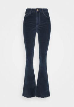 LOIS Jeans - RAMONA - Pantalon classique - capitole dark