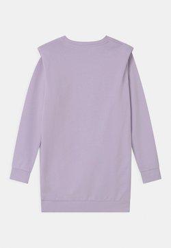Name it - NKFDISSEL - Freizeitkleid - lilac