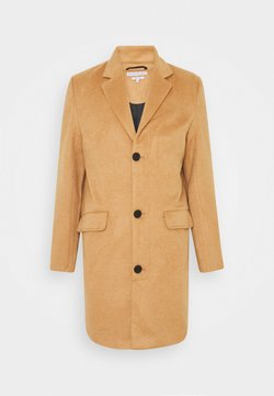 Another Influence - WATSON OVERCOAT - Classic coat - tan