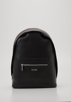 Guess - DAN BACKPACK - Reppu - black