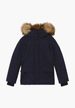 Cars Jeans - KIDS ZAGARE - Veste d'hiver - navy