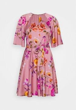 Ted Baker - TONKAA - Sukienka letnia - dusky pink