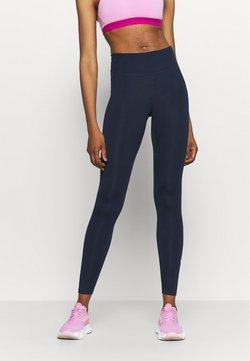 Nike Performance - ONE - Tights - dark blue