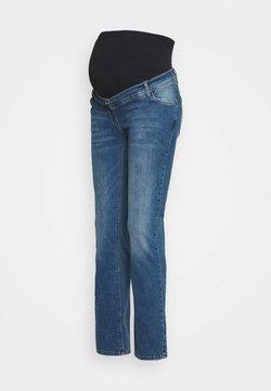 LOVE2WAIT - GRACE - Straight leg jeans - used wash
