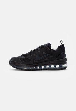 Nike Sportswear - AIR MAX GENOME - Sneakersy niskie - black/anthracite