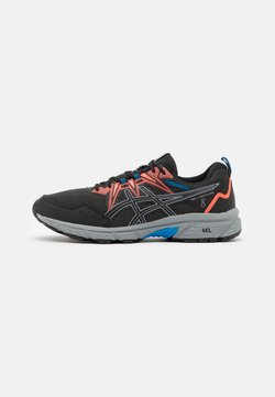 ASICS - GEL-VENTURE 8 - Zapatillas de trail running - graphite grey/sheet rock