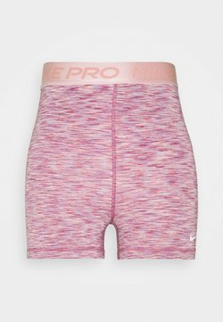 Nike Performance - Tights - sweet beet/pink glaze